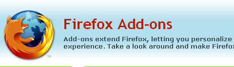 firefox Addonce