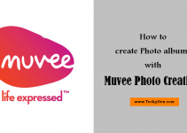 How to create Photo albums with Muvee Photo Creations?