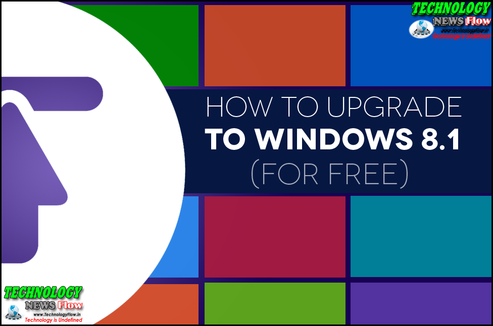 Download Windows Update 8.1: How do you Upgrade to Windows 8.1