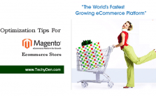 Learn Some Optimization Tips For Your Magento Ecommerce Store