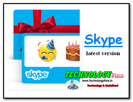 Why the Skype 7 is a User Friendly ?