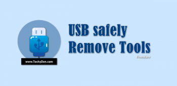 3 Free USB Safely Remove Freeware Alternatives