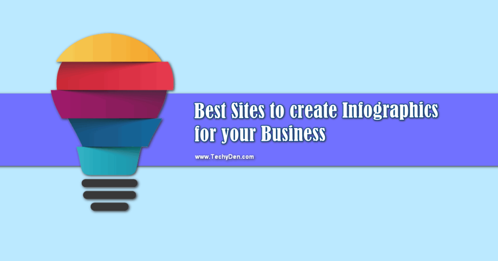 best sites to create infographics to your business 2020
