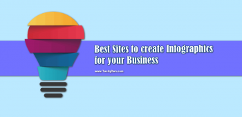 Best Sites to create Infographics for your Business in 2021