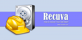 RECUVA: How to Recover Your Lost Data with this Simple tool
