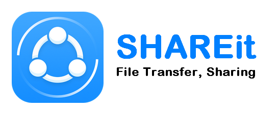 Shareit file transfer and sharing