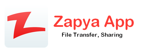 Zapya file transfer and sharing app