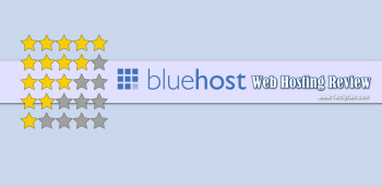 Bluehost Webhosting Review and Bluehost Discount Coupon Code
