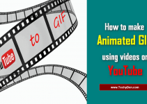 How to Create Animated GIF from YouTube Videos? (Quick Guide)