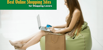 Best Online shopping sites for Shopping Lovers 2021
