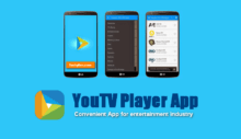 YouTV Player App