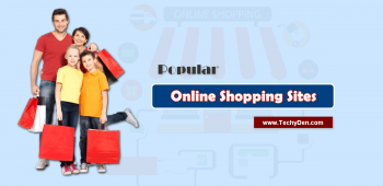 Best Online Stores To Experience Better and Reliable Shopping