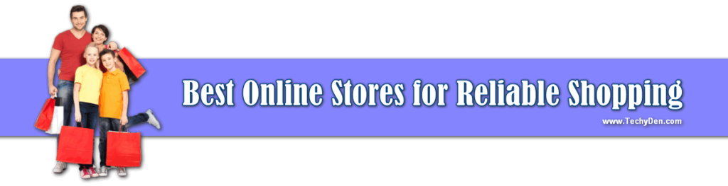 Best Online Stores for Reliable Shopping