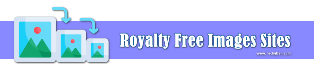 Royalty Free images sites