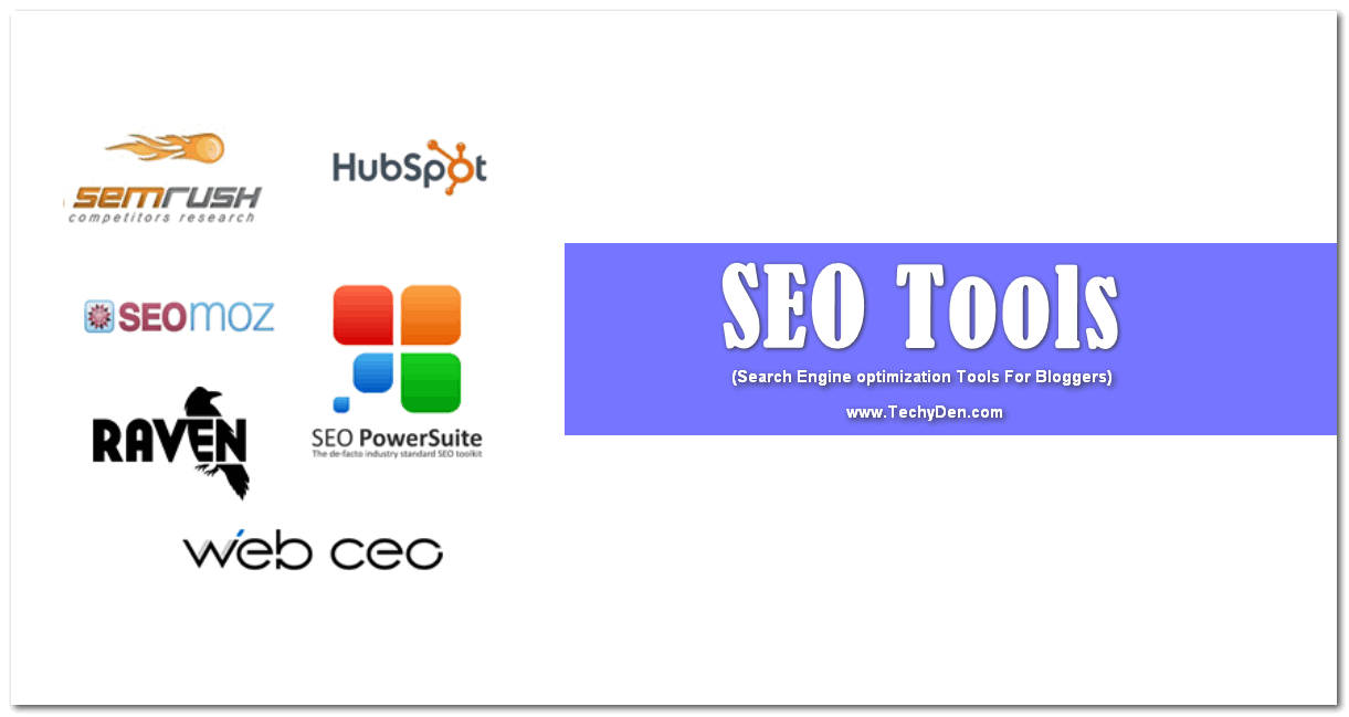 SEO tools for bloggers 2020