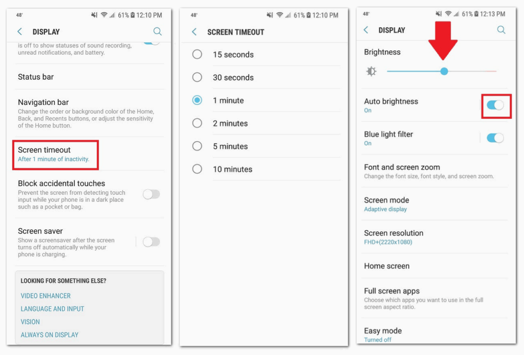 How to Save Android Battery Life to Speed up Smartphone? 1