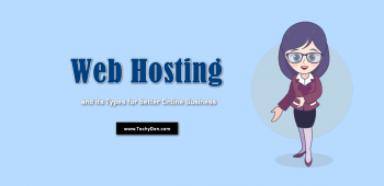 What is Web Hosting? Different Types Of Web Hosting