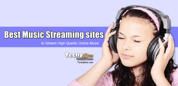 14 Best Music Streaming sites to Enjoy your favorite Music in 2020