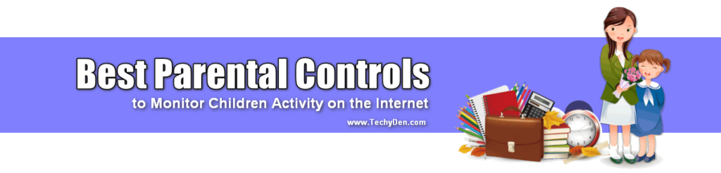 best parental controls to monitor children activity in 2020