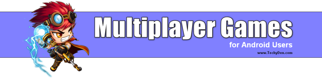 multiplayer games for android 2020