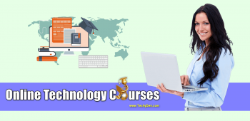 Online Technology Courses – Opportunity to Learn and Earn From Home