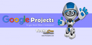 What are the latest Google Projects? (You should Know these 6 Secrets)