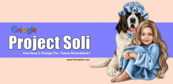 How Does Project Soli Technology Change The Future Generations?