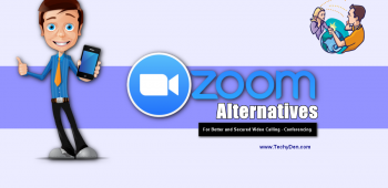 Zoom Alternatives: Best Video Conferencing Platforms in 2021