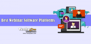 14+ Best Webinar Software Platforms to start Live Streaming with your Audience