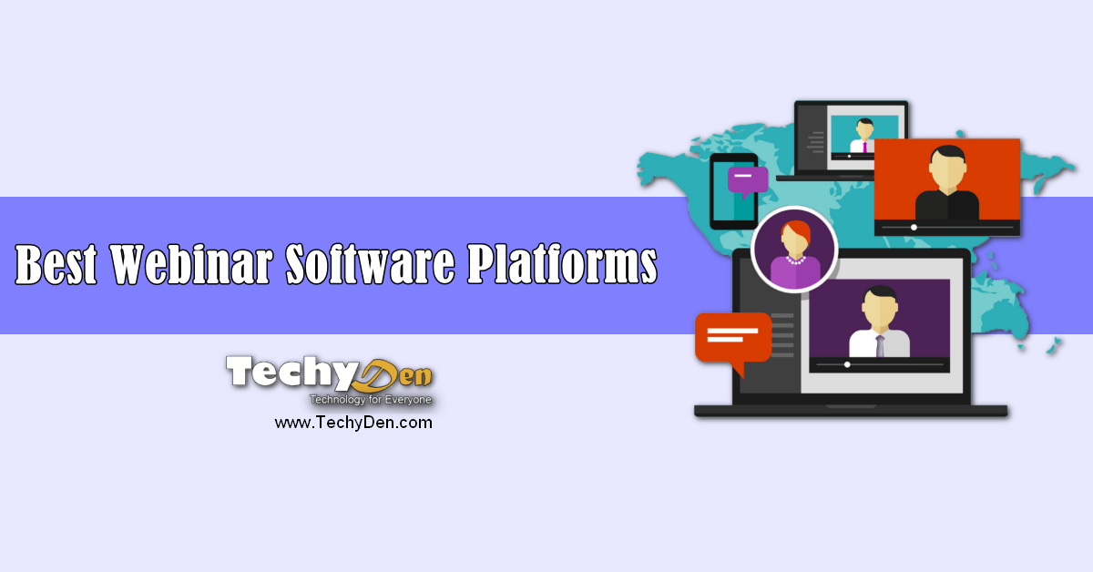 best webinar software platform 2020